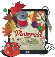 Pinterest by space-for-thought