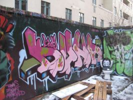 Graffiti Stock 32 by willconquers-stock