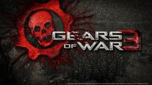 Gears 3 by Crotale