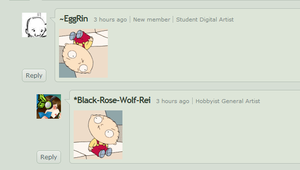 What The by EggRin