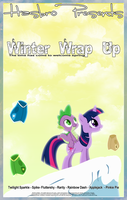MLP : Winter Wrap Up - Movie Poster by pims1978