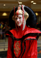 Queen Amidala by Geistson