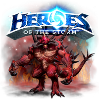 Heroes Of The Storm by POOTERMAN