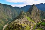 Machu Picchu - Going to Inca Puente by LLukeBE