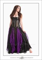 Faire Lady Designs II by cosfrog
