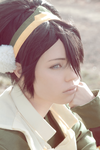 Toph by Ettelle