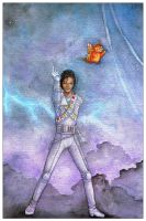 Captain EO by TenshiHime7
