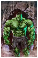 The HULK by Valzonline