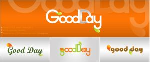 GoodDay Juices by SKIN-3