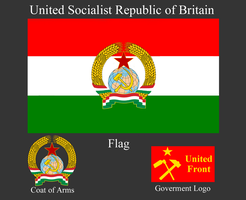 Socialist Britain by Party9999999