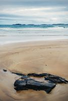 Portrush East Strand Beach by Gerard1972