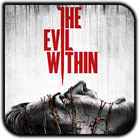 Evil Within by PirateMartin