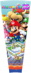 Mario Party 10 Prize Package by LeafMan813