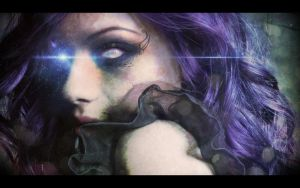 Violet by RikenProductions