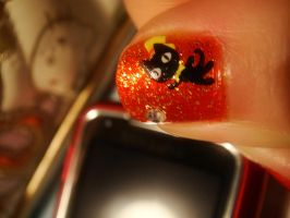 Nail Art 048 by MelodicInterval