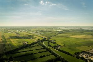 Dutch landscapes by peterb200295
