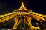 Paris, The City Of Light by oO-Rein-Oo