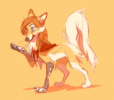 Is dat a sparkl dawg by Aledles