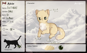 Fleetingkit Ref by Nugchuppy