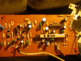 Dirty Electronics 017 STOCK by EpiXVisiOnZ