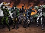 G.I.JOE Frontline by spidermanfan2099