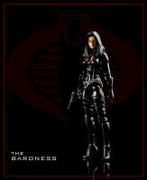The Baroness 2 by Film-Exposed