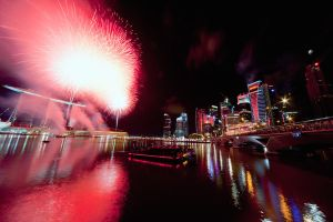 Fireworks 2010 4 by Shooter1970