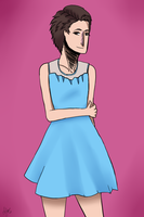 Blue by Magnexx