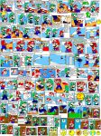 super mario bros page 24 by Nintendrawer