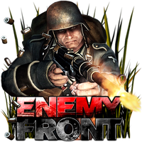 Enemy Front by POOTERMAN