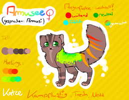 Ref Amusee for compentition by MissLayira