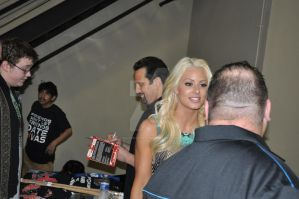Maryse by boomboom316