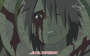 Obito 605-In Hell by Mjicarly225