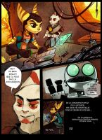RC fancomic by Ptit-Neko