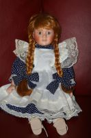 doll by priesteres-stock