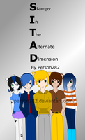 SITAD Cover! by PersonOfEnvy