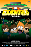 Eddsworld: The Movie - Official Poster #3 by SuperSmash3DS