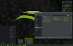 nVidia Desktop for Windows - WIP by yorgash