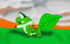 Tails230 Plant TF Sequence 9 by Tails230