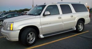 (2005) Cadillac Escalade ESV by auroraTerra