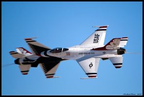Nellis Cross 2010 II by AirshowDave