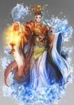 Goddess of sea in China by antilous