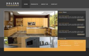 Solido Kitchens by MH-Design