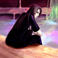 Itachi 'Home' by Krestersy