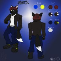 Mystic refsheet  -request- by Fox-Superior
