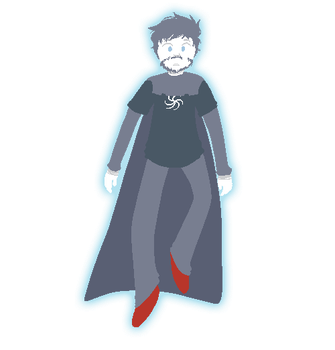 Godtier Geoff by Demontheses