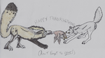 Happy Thanksgiving by wolfforce58