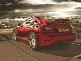 Chrysler Crossfire by Lothrian