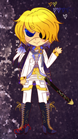 Adopt! Prince!Pirate [offer] Closed by CherriSummer