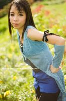 FFVIII: Rinoa Heartilly by kjaex